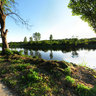 House by river Odra 1