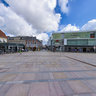 J.P. Jacobsens Plads, Thisted, Danmark