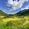 360° View of Amphitheater Terraces of Batad - Banaue, Ifugao