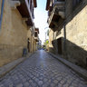 Tarsus old homes