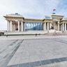 Sukhbaatar square