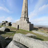 360 Panoramas Carn Brea in Cornwall
