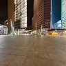 Potsdamer Platz Night -  Berlin