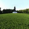 Lotus Hill Park Deng Xiaoping Statue