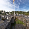 Monschau - Historic Town - Viewpoint - Kierberg - Eifel