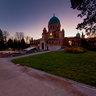 Mirogoj Cemetery-2