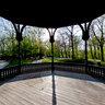 Park Tuškanac - Pavilion