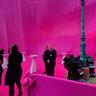 Huge pink sheet?