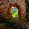 Ruins of  Samobor Castle - 2