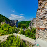 Ruins of  Samobor Castle - 5