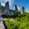 Ruins of  Samobor Castle - 9