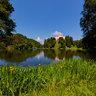 Lake by the Trakošćan Castle - 4
