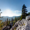 Premužić's mountain trail - 5