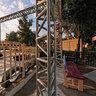 Ferris Wheel at Hawally Park