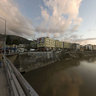 Asi river