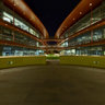 Bio-X building / Clark Center at Stanford University