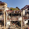 Damage in Rikuzen-Takada, Iwate Pref. (10)