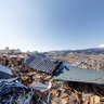 Damage in Rikuzen-Takada, Iwate Pref. (11)