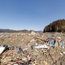 Damage in Rikuzen-Takada, Iwate Pref. (12)