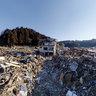 Damage in Rikuzen-Takada, Iwate Pref. (13)
