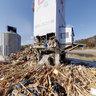 Damage in Rikuzen-Takada, Iwate Pref. (17)