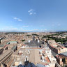 2011 05 16 Vatican Gigapixel View From St Peter Basilica Cupola
