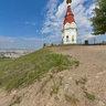 Krasnoyarsk: Chapel Paraskeva