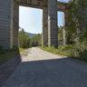 Krasnoyarsk Dam: Ship Elevator