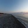 Dawn - Guardavalle beach