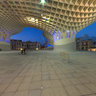 Sevilla Metropol Parasol Metropol Pza Mayor Iii