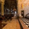 Cappella Grifi in San Pietro in Gessate