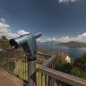panorama dal Sancarlone