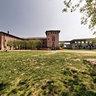 corte del Castello di Vigevano