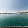 Molo Vecchio al porto di Genova