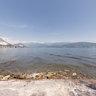 panorama sul Lago Maggiore dalle Isole Borromee