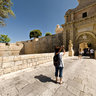 Ancient Mdina Walls
