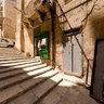 Valletta characteristic street