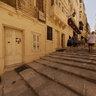 Valletta alleys