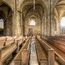 St. Andrew hurch Hildesheim Germany