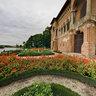 Mogosoaia Palace - Garden