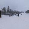 Pyha Ski Slope 2