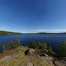 Horn lake