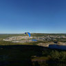 Murmansk paraglider
