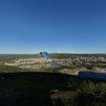 Murmansk paraglider
