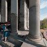Garni Temple.