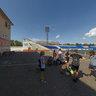 Himik Stadium. Future champions.