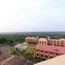 Nehru college, Aerial View