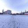 Перекресток ул.Первомайская и пр.Победы, памятник Горлову, Горловка