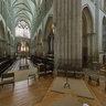 Cathédrale de Dol de Bretagne Croisée du Transept