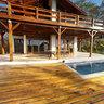 Beach House in Bucanero Tola